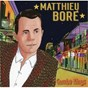 Album Gumbo Kings de Matthieu Boré
