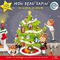 Album Mon beau sapin de Francine Chantereau
