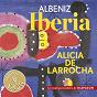 Album Albeniz: iberia (les indispensables de diapason) de Alicia de Larrocha