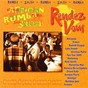 Compilation Rendez-vous rumba avec Gnonnas Pédro / Africando / Tabu Ley Rochereau / Tam Tam 2000 / Maravillas du Mali...