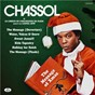 Album The Message of Xmas de Chassol