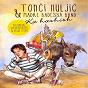 Album Ka hashish de Tonci Huljic