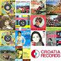 Compilation Sy ploce - slovenija 2 avec New Swing Quartet / Ansambl Valtera Skoka / Valter Skok / Bardorfer Rudi / Levstik Katja...