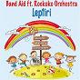 Album Leptiri (feat. rockoko orchestra) de Band Aid