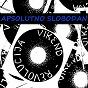 Album Apsolutno slobodan de Vikend-Revolucija