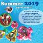 Compilation Summer 2019 (aquarius hitovi) avec Nina Badric / Songkillers / Massimo DI Cataldo / Aklea Neon / U Pol' 9 Kod Sabe...