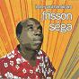 Album Frisson séga de Jean-Paul Hamilcaro