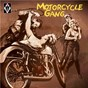 Compilation Motorcycle gang avec Johnny Roane / J Lee / The Crestones / Gaut Reaux / Jackie Gotroe...