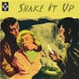 Compilation Shake it up avec J. Williams / J Powers / Johnny Powers / D Detarando / D C Rand & the Jokers...