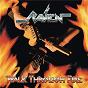 Album Walk through fire de Raven