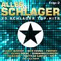 Compilation Alles schlager, folge 2 avec Sylvia Martens / Oliver Lukas, Luis Rodriguez, Philippe Escano / Oliver Lukas / Tobias Reitz, Hermann Niesig / Matthias Carras...