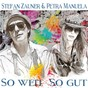 Album So weit so gut de Petra Manuela / Stefan Zauner & Petra Manuela
