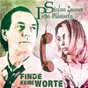 Album Finde keine worte de Stefan Zauner & Petra Manuela / Petra Manuela