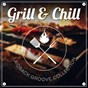 Compilation Grill & chill - laidback groove collection avec The Brain / Wagu / J Cob / Amakipkip / Ingo Herrmann...