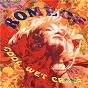 Album Cool wet cross de The Romeos