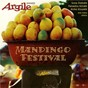 Compilation Argile present: mandingo festival avec Sona Diabaté / Sona Diabate , Charles E Blackledge / Sona Diabate & Argile / Argile / Famoudou Konate...
