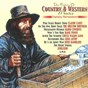 Compilation The history of country & western, vol. 7 (remastered) avec Dixie Ramblers / Gene Autry / Claude Casey / The Shelton Brothers / Radio Cowboys...