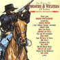 Compilation The history of country & western, vol. 8 (remastered) avec Jimmy Hart / Gene Autry / Modern Mountaneers / Adolph Hofner / Ernest Tubb...