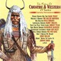 Compilation The history of country & western, vol. 14 (remastered) avec Dickie Jones / Hank Penny / The Miller Brothers / Buck Roberts / Red Woodward...