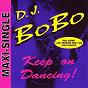 Album Keep on dancing! de DJ Bobo