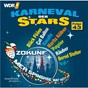 Compilation Karneval der stars, folge 43 avec Marie Luise Nikuta / Rauber / O Niesen, D Schonenborn, K Wittwer, M Kraus / Cat Ballou / K Biermann, R Gusovius, E Stoklosa, P Schutten, A Wegener, G Luckerath, H Priess, U Baronowsky...