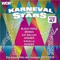 Compilation Karneval der stars 47 avec Höhner / P Brings, S Brings, H Alfter / Brings / P Sugarhill, L Karashigo, L Randella, J Eicker, C Klauser, T Kersting / Rockemarieche...
