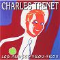 Album Les années frou-frou: charles trenet de Charles Trénet