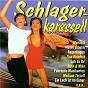Compilation Schlagerkarussell (1) avec Vittorio Casagrande / Christian Bruhn / Manuela / Klaus Pelizaus / Micheal Kern...