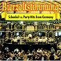 Compilation Bierzeltstimmung avec Otto Berkhaan / Trad. / Joe Raphael Und Die Partysingers / Die Partysingers / Heiner Wienkamp Und Original Schmiergelsteiner Katzenköppe...