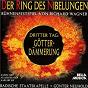 Album Wagner: Der Ring des Nibelungen, dritter Tag - Götterdämmerung de Gunter Neuhold / Badische Staatskapelle / Richard Wagner