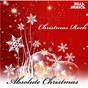 Compilation Absolute christmas - christmas rock avec Beale, Booth / Marks / Brenda Lee / The Uniques / Jerry Leiber...