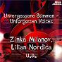 Compilation Unvergessene Stimmen, Vol. 2 avec Vincenzo Bellini / Giuseppe Verdi / Richard Wagner / Gaetano Donizetti / W.A. Mozart...