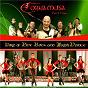 Album World of pipe rock and irish dance, PT. 1 de Cornamusa