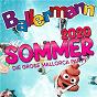Compilation Ballermann Sommer 2020 - Die Große Mallorca Party avec Tim Toupet / Lorenz Buffel / Melanie Muller / Almklausi / Peter Wackel...