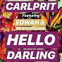 Album Hello darling (radio edit) de Carlprit
