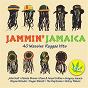 Compilation Jammin' jamaica avec Grergory Isaacs / Dave / Ansel Collins / Roland Burrell / Leroy Smart...