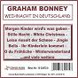 Album Weihnacht in deutschland de Graham Bonney