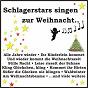 Compilation Schlagerstars singen zur weihnacht avec Trad Landers / Rayla, Stautner / Christine Dumont / Audrey Landers / Trad Cajee...