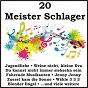 Compilation 20 meister schlager avec Bernhard Brink / Henning, Lasch / Ute Freudenberg / Bruhn, Loose / Marion Maerz...