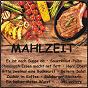 Compilation Mahlzeit avec Pierré André / Schmitz / Jupp Schmitz / Halletz, Wehle / Gus Backus...