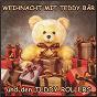 Album Weihnacht mit teddy bär und den teddy rollers de Teddy Rollers