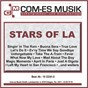 Compilation Stars of la avec Louis Prima & Keely Smith / Brown, Freed / Gene Kelly / Porter / Eartha Kitt...