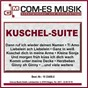 Compilation Kuschel-suite avec Rogmann, Melzer / Ignatiadis, Jacobi / Markus Felden / Carsten Luna / Thilo, Heilburg...