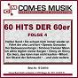 Compilation 60 hits der 60er, folge 4 avec Lang, Petrak / Scharfenberger, Feltz / Mina / Geld, Jahn / Jan & Kjeld...