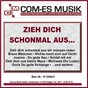 Compilation Zieh' dich schonmal aus... avec Feth / Hanslbauer, Öxler, Pössnicker / Kuddy / Hendrik, Haaren / Die Poppgeier...