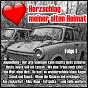 Compilation Herzschlag meiner alten heimat, folge 1 avec Simone Christ / Henning, Lasch / Ute Freudenberg / Bombé / Lipsi Girls...