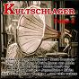 Compilation Kultschlager, folge 2 avec Mel Jersey / Scharfenberger, Feltz / Peter Kraus / Cara, Rallo, Schenkendorff / Nina Lizell...