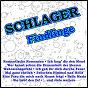 Compilation Schlager-findlinge avec Hee, Roloff / Sandmann, Bradtke / Franklin / Mendes, Mohn, Hofius / Martin Mendes & Margit Anderson...