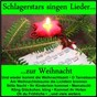 Compilation Schlagerstars singen lieder zur weihnacht avec Graham Bonney / Jung / Elmar Gunsch & Die Markischen Weihnachtssternchen / Die Märkischen Weihnachstternchen / VW...