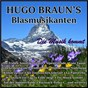Album Die musik kommt de Hugo Braun S Blasmusikanten